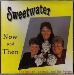W. Sweetwater - Now and Then