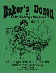 N. Baker's Dozen #7 Dulci-Merry Christmas Vol. 2
