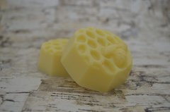 Frankincense and Myrrh Lotion Bar-Full Size