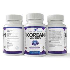 Korean Ginseng Tablets 1300mg