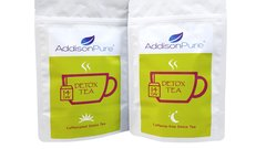 14 Day and Night Detox Tea Kit