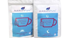 14 Day Probiotic Detox Tea