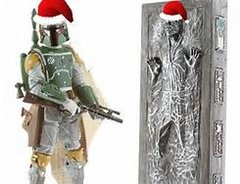 Santa Wars: The Star Wars Movie Prequel Holiday Party@Sweet ZeN7 on 12/10/17 from 2pm-4pm