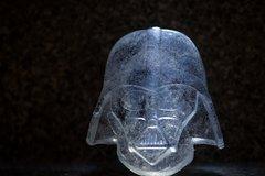 Darth Vader Soap
