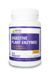 Digestive Plant Enzymes