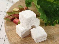 Rhubarb Marshmallow