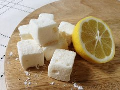Lemon Marshmallow