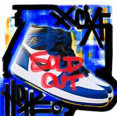 ROYAL 1s • DS prints