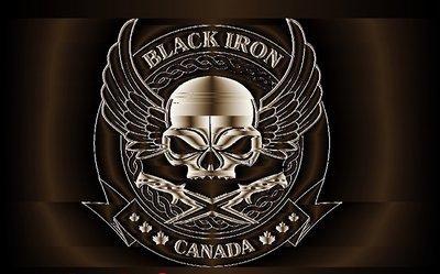 Black Iron Canada