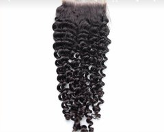 Curly Lace Closure