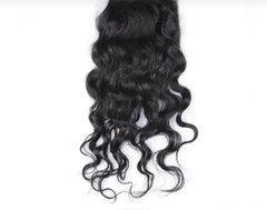 French Wave Lace Closure