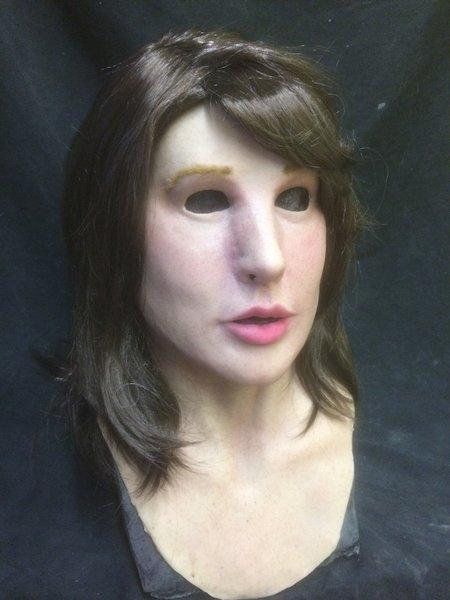 Erin - Female Mask