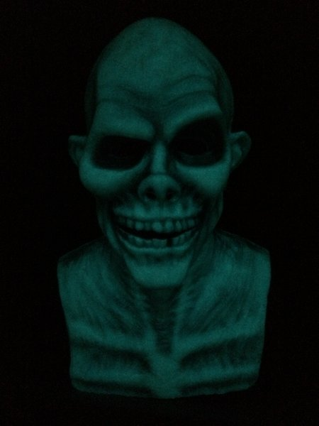 Glow in the Dark additive