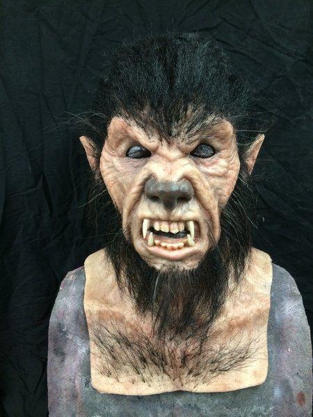 In Stock Werewolf