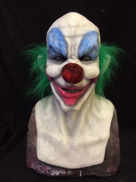 Skanky the clown