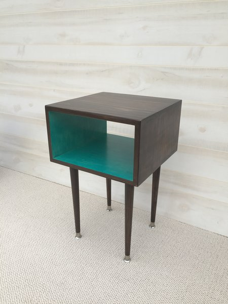 The Joilet Mid Century Modern Side Table