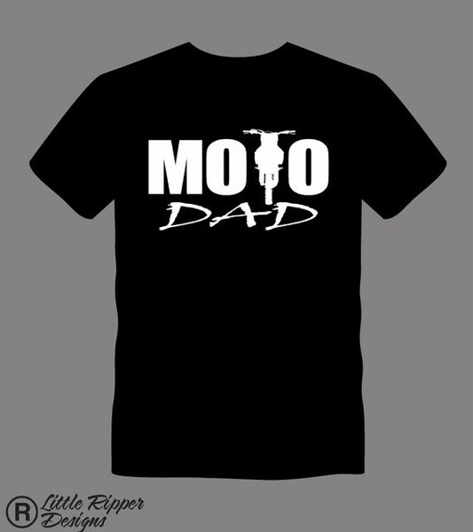 Moto Dad Little Ripper Designs