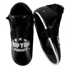 TOP TEN Kicks Black
