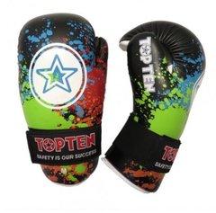 TOP TEN PointFighter Gloves Splash