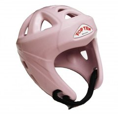 TOP TEN Headgear Pink
