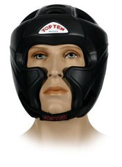 TOP TEN Training Headgear