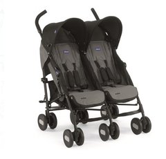 Chicco Echo Twin stroller - 2015 collection