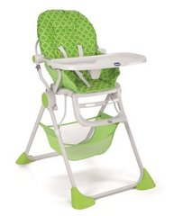 Chicco high chair Pocket Lunch