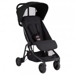Mountain Buggy Nano - 2015 collection