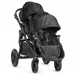 Baby Jogger City Select - 2 Seats - 2016 collection