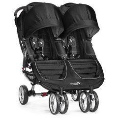 Baby Jogger City Mini Double - 2016 collection