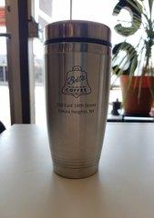 Stainless Steel Bell's Mug