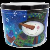 Snowman- 2 Gallon