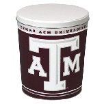 A&M University - 3 Gallon