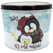 Baby It's Cold - 2 Gallon