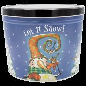 Let It Snow - 2 Gallon