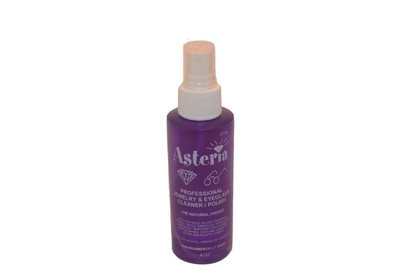 Asteria 4 oz spray bottle