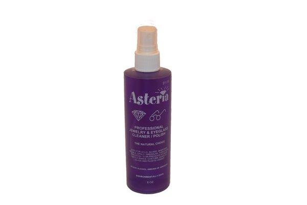 Asteria 8 oz spray bottle