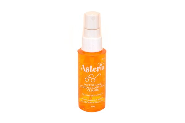 Anti-Fog Spray Bottle