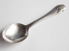 Vintage GERBER Baby Spoon - circa 1950's