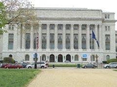 Washington D.C. Board of Congress