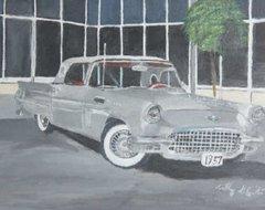 '57 Thunderbird