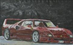 Ferrari F-40