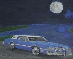 '76 Thunderbird
