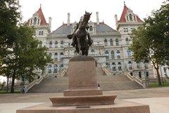 Landmark at Albany Capital