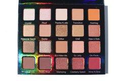 Holy Grail Eye Shadow Palette