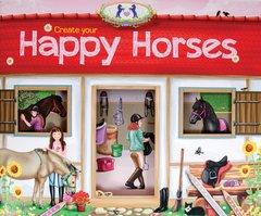 Book - Happy Horse