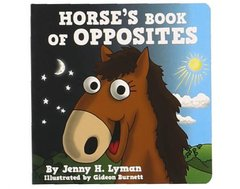 Book - Book of Opposites