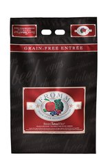 Fromm 4 Star Dog Dry Grain Free Beef Frittata 12#