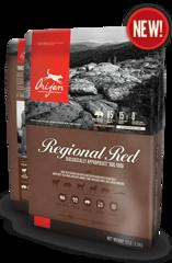 Orijen Regional Red 4.5#