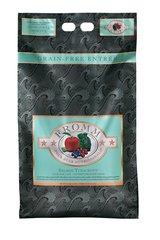 Fromm 4 Star Cat Dry Grain Free Salmon Tunachovy 15#